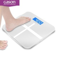 GASON Bathroom floor scales
