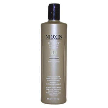 NIOXIN SCALP THERAPY HAIR CONDITIONER 300ml/10.1fl/Oz.