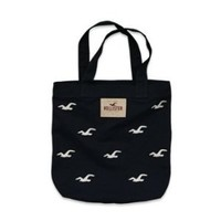 Hollister California Bag Handbag Tote