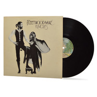 "FLEETWOOD MAC - ""Rumours"" vinyl record"
