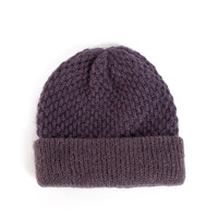 Knitted Beanie - 2020AVE