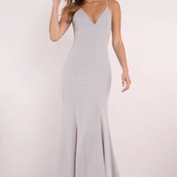 Wild Thoughts Maxi Dress