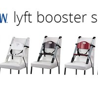 Booster Seat - Award Winning Svan Lyft Booster Seat - Natural (18 months to 5 years)