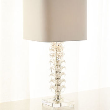Thornhill Table Lamp, 29"