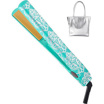"Ultra CHI Turquoise Couture 1"" Iron"