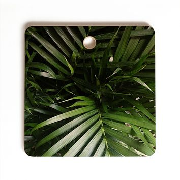 Chelsea Victoria Jungle Vibes Cutting Board Square