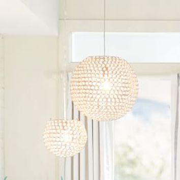 Chandeliers, Bedroom Chandeliers & Chandelier Lighting | PBteen