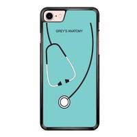 Greys Anatomy iPhone 7 Case