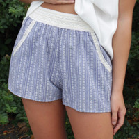 Summer Day Short