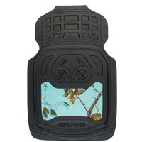 Realtree Mint Front Floor Mats