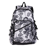 Hot Deal Stylish Comfort Back To School College On Sale Design Couple Korean Casual Backpack [4915453572]