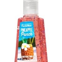 PocketBac Sanitizing Hand Gel Pineapple Punch
