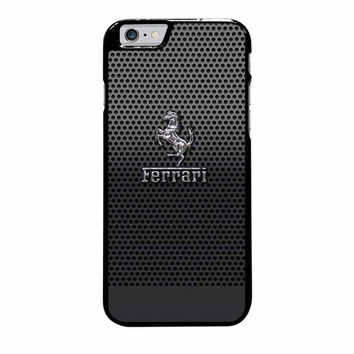 ferrari logo iphone 6 plus 6s plus 4 4s 5 5s 5c 6 6s cases