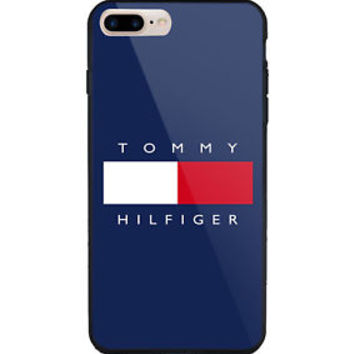 Best Tommy Hilfiger iPhone 7 and 7+ Hard Plastic Case Cover