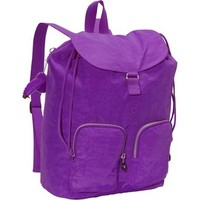 Kipling Raychel Backpack for Women in Tile Purple BP3847