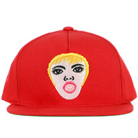 MELLOWHYPE BLOW SNAPBACK