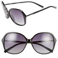 Women's Polaroid Eyewear 60mm Polarized Sunglasses