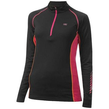 ESBYN3 Helly Hansen HH Dry Charger 1/2 Zip - Women's