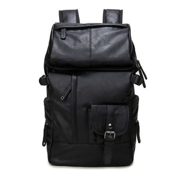 Backpack Men Travel Bags [6542299395]