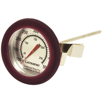 Starfrit Candy And Deep-fry Thermometer