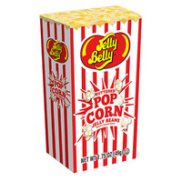 Jelly Belly Buttered Popcorn Jelly Beans Boxes: 24-Piece Display