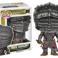 Funko POP Games: Dark Souls Red Knight 89 8905