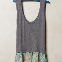 Maddie Tank by Yellow Bird Grey Motif