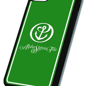 Alpha Omicron Pi iPhone Case