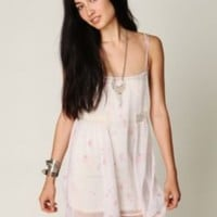 Intimately FP Poppy Field Slip at Free People Clothing Boutique