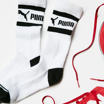 Free People Puma Terry Sport Sock
