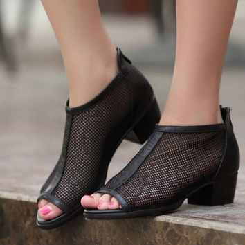 Free Shipping New Arrival Fashion Roman Style Summer Sandals Women Shoes Slides Size 32-41