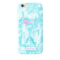 iPhone 6/6S Cover - New York City Toile - Lilly Pulitzer