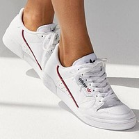 Adidas Continental 80 Men Retro Classic Casual Sneakers Fashionable Board Shoes