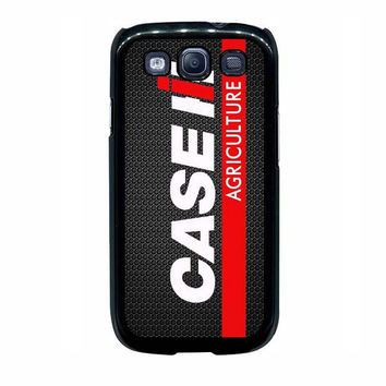 ih tractor diesel carbon case for samsung galaxy s3 s4