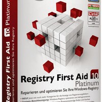 Registry First Aid Platinum 10 Serial key & Crack Download