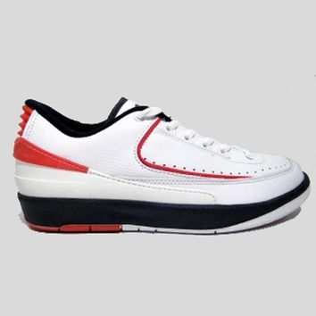 AUGUAU Nike Air Jordan 2 Retro Low Chicago