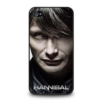 HANNIBAL iPhone 4 / 4S Case Cover
