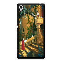 Snow White One Song Sony Xperia Z4 case
