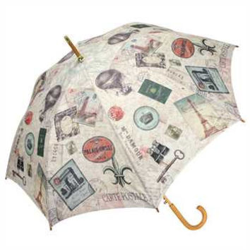 Travel Cane Umbrella
