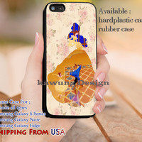 Princess Beauty and The Beast iPhone 6s 6 6s+ 5c 5s Cases Samsung Galaxy s5 s6 Edge+ NOTE 5 4 3 #cartoon #disney #animated #BeautyAndTheBeast dl13
