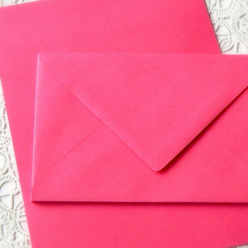 Vintage Pink Stationery. Stationery Set. Letter Writing Paper. Pink Paper. Stationery Envelopes. Journal Paper. Blank Stationery. Notes.