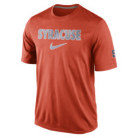 Nike Legend March (Syracuse) Men's Training Shirt Size XL (Orange)