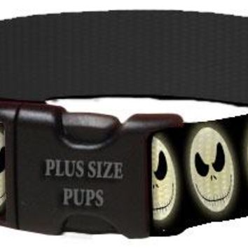 Halloween Dog Collar - Jack Skellington