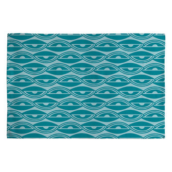 Heather Dutton Lazy Days Woven Rug