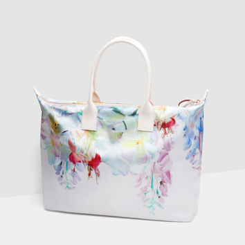 6b93502d0bc915 Hanging Gardens large tote bag - Baby from Ted Baker