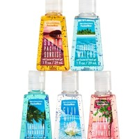 5-Pack PocketBac Sanitizers Meet Me in Tahiti