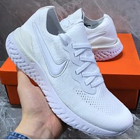 NIKE EPIC REACT FLYKNIT Sports and leisure running shoes