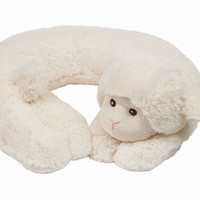 Lamby Travel Pillow