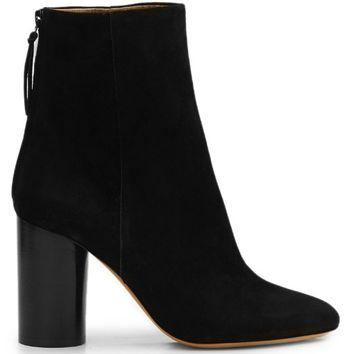Garett suede ankle boots | Isabel Marant | MATCHESFASHION.COM US