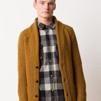 Pendleton Woolen Mills: COOS CURRY CARDIGAN